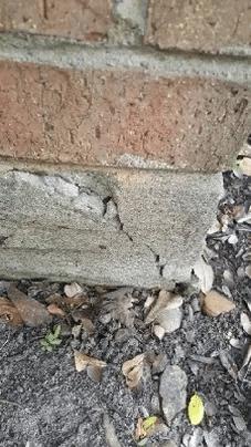 Corner Cracks