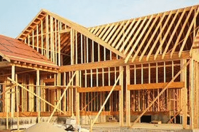 Home Framing Process